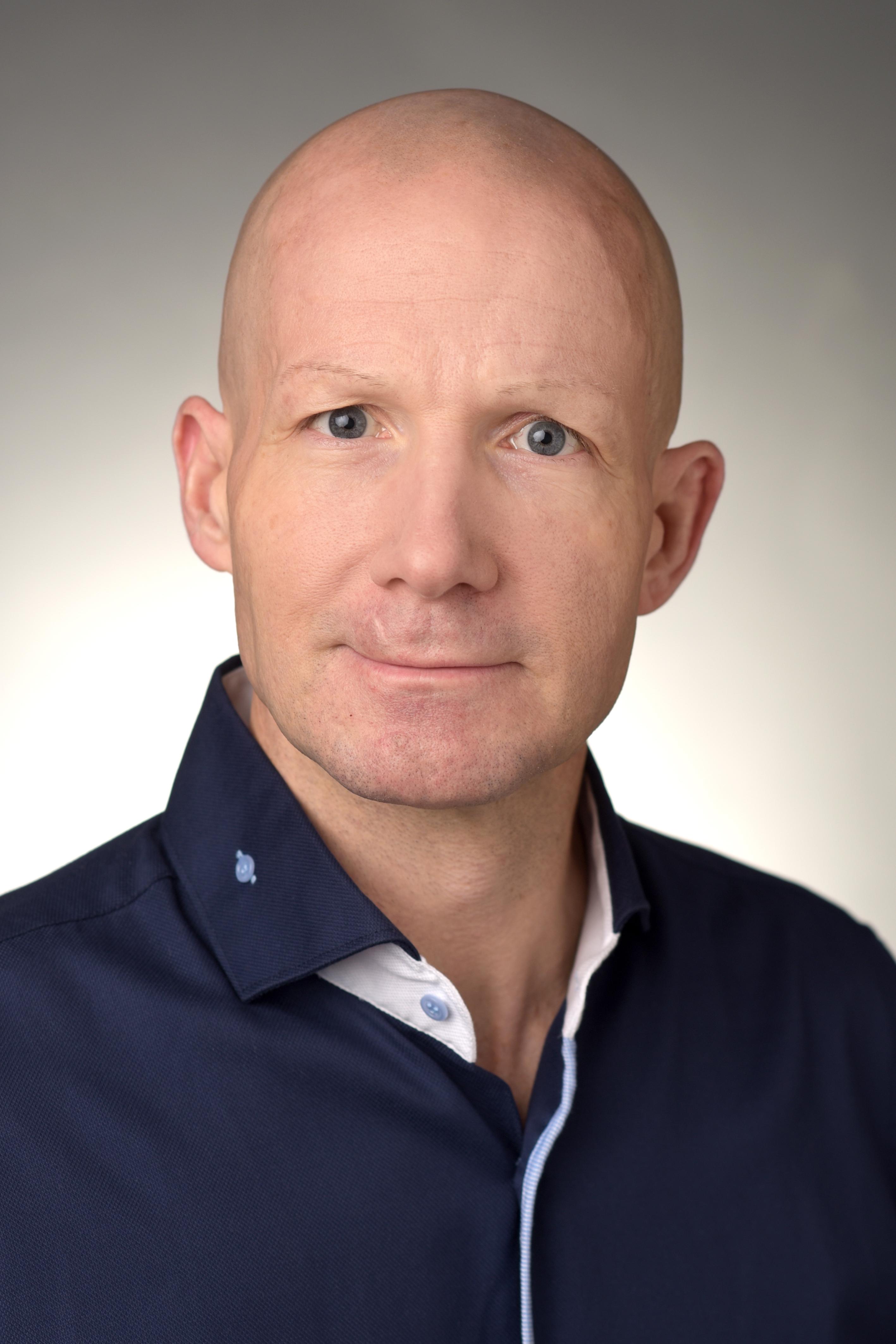 Cédric Morin